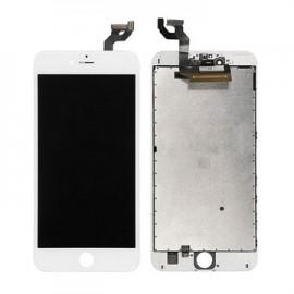 Vitre tactile + écran LCD Blanc iPhone 6S Plus