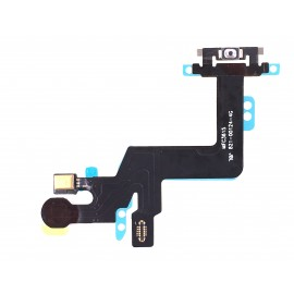 Nappe Power + Micro + Flash iPhone 6S Plus