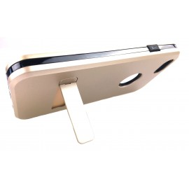 Coque métal support vidéo iPhone 6/6s : Gold