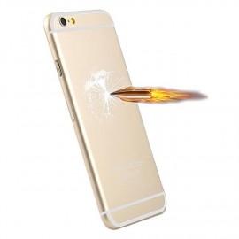 Film de protection arrière en verre trempé iPhone 6 Plus