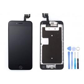 Ecran complet iPhone 6S Noir + Outils