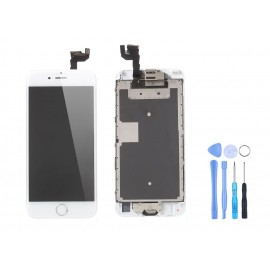 Ecran complet iPhone 6S Blanc + Outils