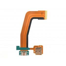 Nappe connecteur de charge / micro SD Samsung Galaxy Tab S 10.5'' 3G