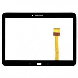 Vitre tactile Noire Samsung Galaxy Tab 3 - 10.1""