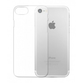 coque iphone 7 avec rabat transparent