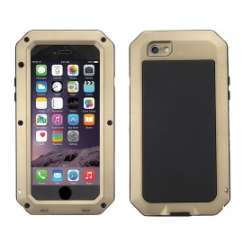 Coque Lunatik Gold iPhone 7 Plus / 8 Plus