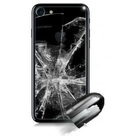 Film de protection arrière en verre trempé iPhone 7