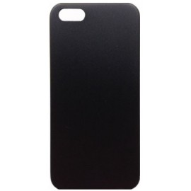Coque cristal noir iPhone 5C