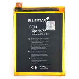 Batterie Sony Xperia Z5 Blue Star