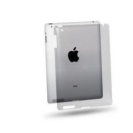 Coque rigide transparente iPad 2 / 3 / 4