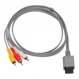 Câble Wii vers AV