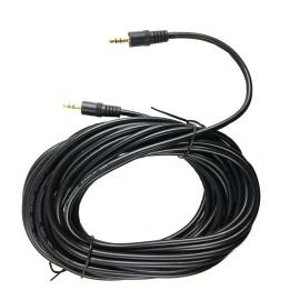 Câble 10 mètres jack to jack (3.5mm)