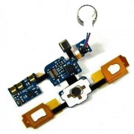 Nappe bouton complète Samsung Galaxy S i9000