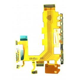 Nappe centrale Sony Xperia Z2