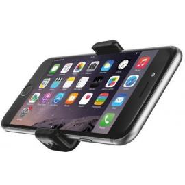 Support voiture ventilation smartphone