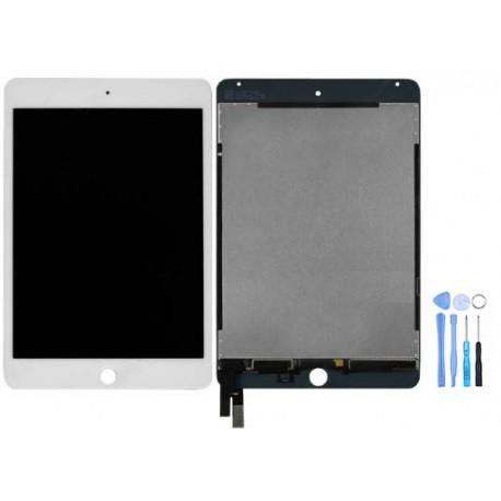Ecran Blanc Ipad Mini 4 Piece Detachee Ipad Tout Pour Phone