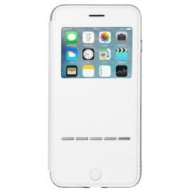 Etui G-Case iPhone 7 Plus Sense Series Folio Case Blanc