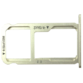 Tiroir SIM + SD Huawei Honor 8