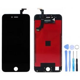 Ecran pour iPhone 6 Plus noir (LCD Origine)