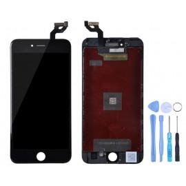Ecran pour iPhone 6s Plus noir (LCD Origine)