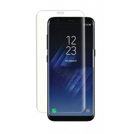 "Pack ""Cristal protect"" Galaxy S8 Plus"