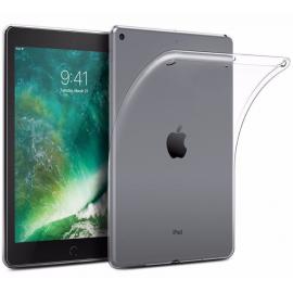 Coque silicone transparente iPad Air