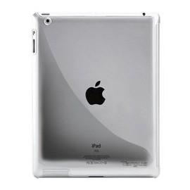 Coque silicone transparente iPad 2 / 3 / 4