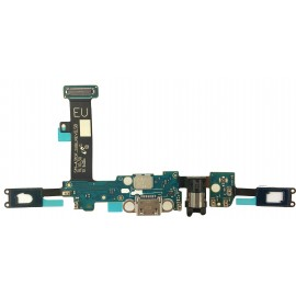Connecteur de charge + prise jack Samsung Galaxy A3 216