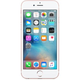 iPhone 6S Rose 64G reconditionné GRADE A