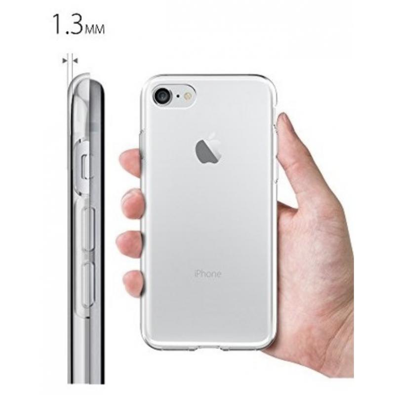 coque nano suction iphone 8