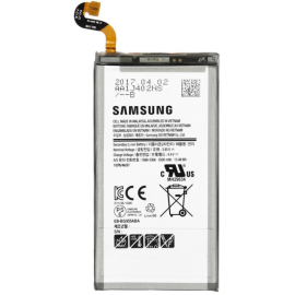Batterie d'origine Samsung Galaxy S8 Plus