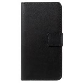 Etui Portefeuille Noir iPhone X / Xs