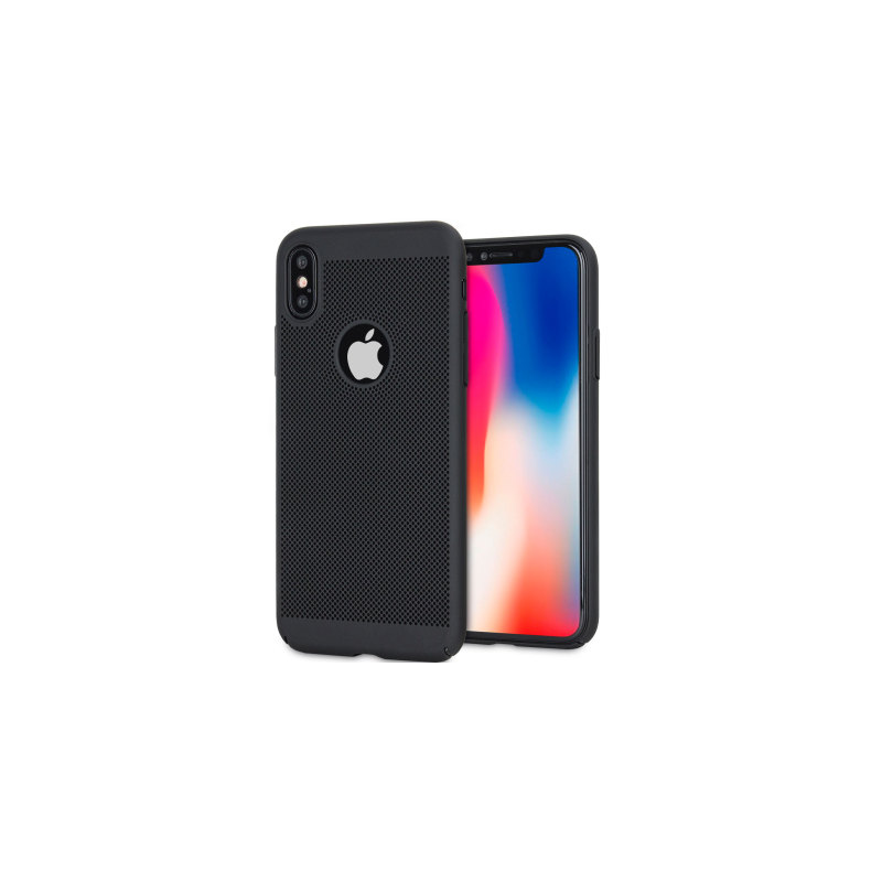 coque qualite origine rose iphone x