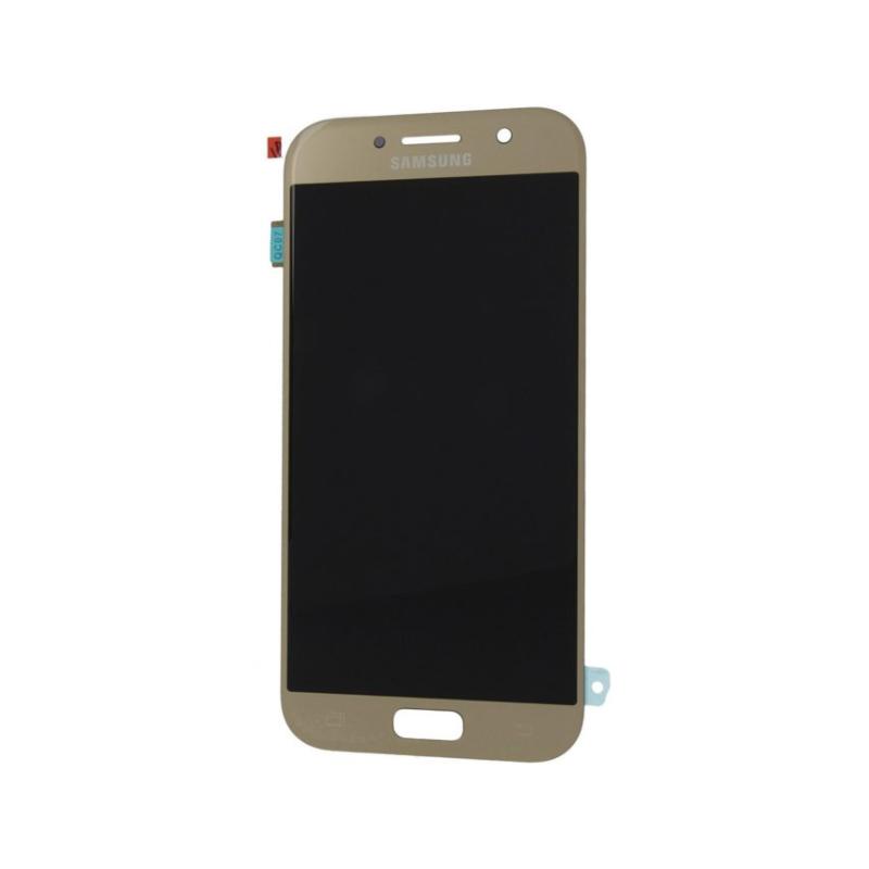Ecran complet samsung galaxy a7 2017 or tout pour phone for Photo ecran galaxy a3