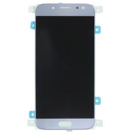Ecran complet Samsung Galaxy J5 2017 Argent