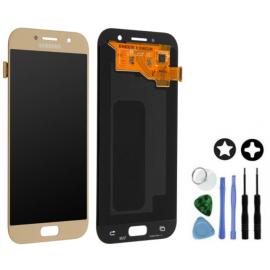 Ecran complet Samsung Galaxy A5 2017 Or