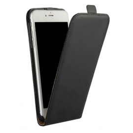 Etui clapet Noir iPhone 7 Plus / iPhone 8 Plus
