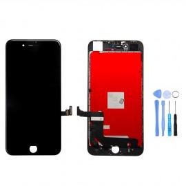 Ecran pour iPhone 8 Plus noir