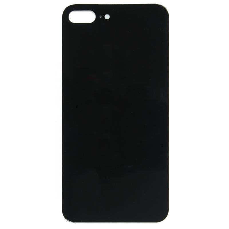 vitre arri re iphone 8 plus gris sid ral tout pour phone. Black Bedroom Furniture Sets. Home Design Ideas
