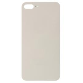 Vitre arrière iPhone 8 Plus Or