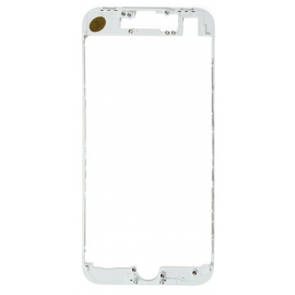 Chassis intermédiaire Blanc iPhone 8