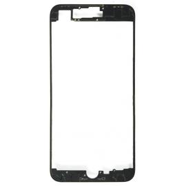 Châssis intermédiaire Noir pour iPhone 8 Plus