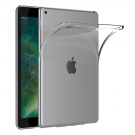 Coque silicone transparente iPad 5