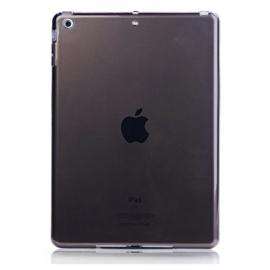 Coque silicone iPad 5 / iPad 6 (2018) Noir