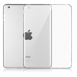 Coque cristal transparente iPad 5
