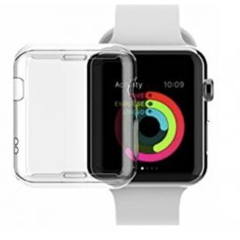 Coque rigide Transparent Apple Watch 42mm Série 2 / série 3