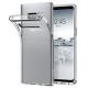 Coque Silicone Samsung Galaxy Note 8 transparente