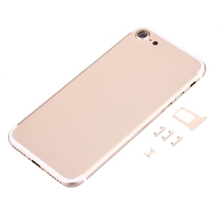 Coque arrière de remplacement iPhone 7 Or