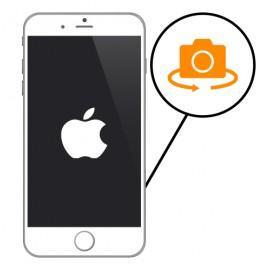 Remplacement caméra avant iPhone