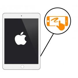Remplacement vitre tactile iPad